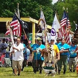 40th Annual Lower Sioux Indian Community Wacipi June 9-11, 2017