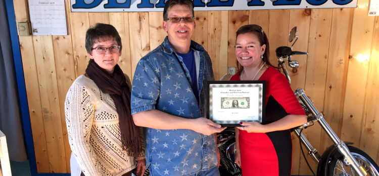 Detail Plus of Morton, MN Receives First Dollar of Profit